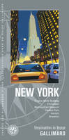 New York, Empire State Building, Chinatown, Metropolitan Museum, Central Park, Harlem, Brooklyn
