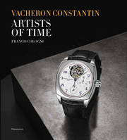 Vacheron Constantin, Artists of Time