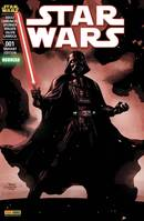 Star Wars nº1 (couverture 2/2)