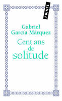Cent ans de solitude, roman