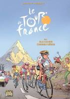Le Tour de France en bandes dessinées