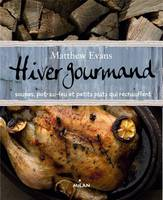 Hiver gourmand (ex : Winter on the farm)