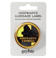 Hogwarts Express Badge