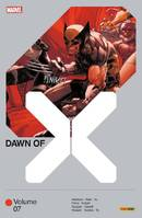 Dawn of X Vol. 07