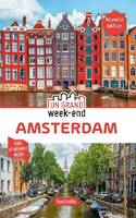 Guide Un Grand Week-End à Amsterdam