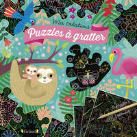 Puzzles A Gratter