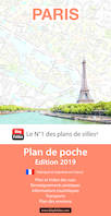 Plan de Paris