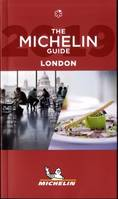 London / a selection of the best restaurants & hotels : the Michelin guide 2019