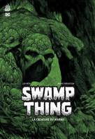 URBAN CULT - SWAMP THING LA CREATURE DU MARAIS