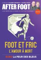 After foot 1, Foot et fric : l'amour à mort