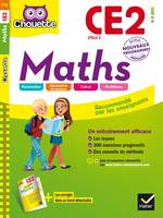 Chouette , Maths - CE2