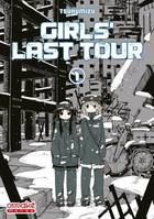 Girls Last Tour - Tome 1 (Vf) - Vol01