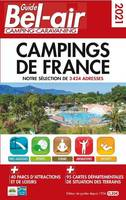 Guide Bel Air - Campings de France