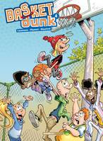 4, Basket Dunk - tome 04