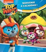 Top Wing - Bienvenue à l'Académie !