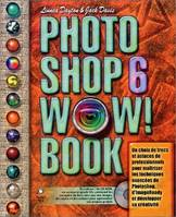 Photoshop 6 Wow! Book