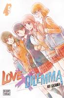 Love X Dilemma 09
