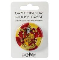 Gryffindor Badge