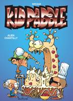 Kid Paddle / Alien Chantilly (48 h BD 2020)