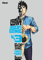Blue Giant Supreme - Tome 03