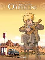 Le train des orphelins - volume 7 - Racines