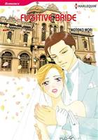 Harlequin Comics: Fugitive Bride