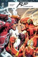 Flash rebirth / La guerre des Flash