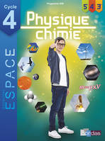 ESPACE Cycle 4
