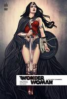 Wonder Woman rebirth