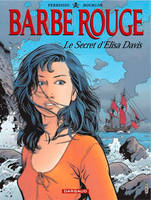 Barbe-Rouge., 1ère partie, Le secret d'Elisa Davis