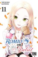 Romio vs Juliet T11