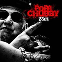 CD / Two Dogs / Popa Chubby