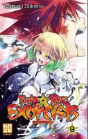 Twin Star Exorcists T09