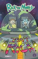Rick & Morty, Rick & Morty, T5