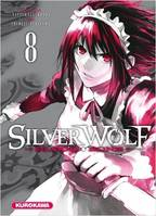 SilverWolf, 8, Silver Wolf - Blood Bone - tome 8
