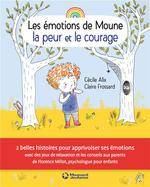 Les Emotions De Moune - La Peur Et Le Courage