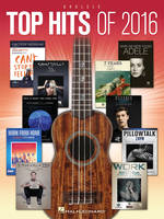 Top Hits of 2016 for Ukulele