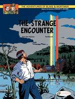 Blake et Mortimer (english version) - Tome 5 - The Strange Encounter