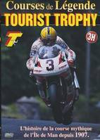 TOURIST TROPHY - DVD  TROPHEE DE LEGENDE