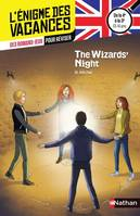 The wizards night / 4e-3e