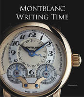 MONTBLANC WRITING TIME