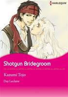 Harlequin Comics: Shotgun Bridegroom