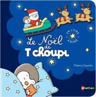 LE NOEL DE T'CHOUPI (POP-UP)