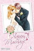 Happy marriage ?!, 5, Happy Marriage Ultimate ?! T05 (Fin)