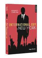 2, INTERNATIONAL GUY - TOME 2 NEW YORK - VOL2