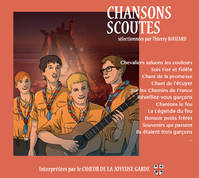 CHANSONS SCOUTES CD