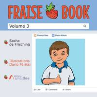 Strawberry book, 3, Fraise-Book Volume 3