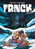 6, FRNCK - Tome 6 - Dinosaures