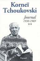 Journal / Korneï Tchoukovski., 2, 1930-1969, Journal