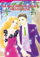 Harlequin Comics: The Millionaire Tycoon's English Rose